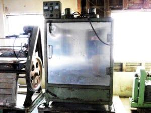 対流式乾燥機