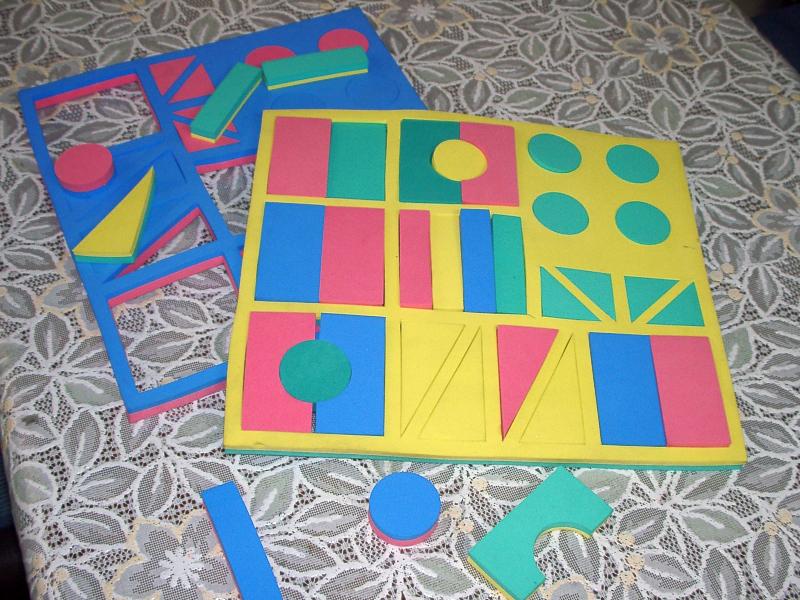 4.知育玩具